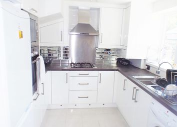 Thumbnail 3 bed semi-detached house to rent in Redford Road, Feltham