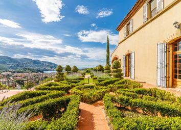 Thumbnail 5 bed villa for sale in Lerici, La Spezia, Liguria
