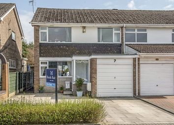 Thumbnail 3 bed semi-detached house for sale in Ribbesford Road, Wigan