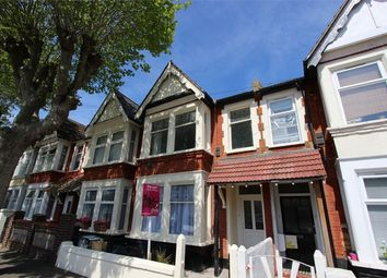 Thumbnail 3 bedroom flat to rent in Warrior Square, Southend-On-Sea, Essex
