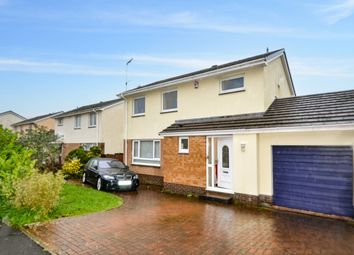 Thumbnail 3 bed detached house for sale in Youings Drive, Pilton