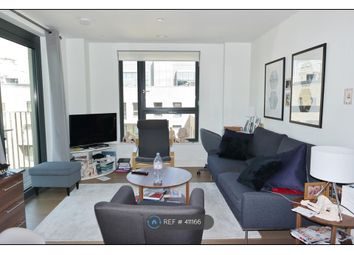 Thumbnail 2 bed flat to rent in Cedar House, Wembley
