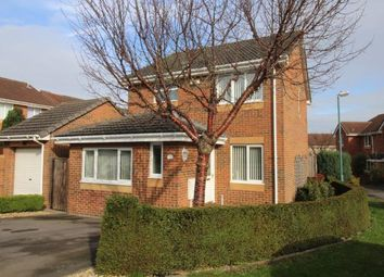 Thumbnail 3 bed detached house for sale in Bampton Croft, Emersons Green, Bristol, South Gloucestershire