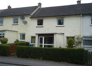 Thumbnail 3 bed terraced house for sale in Queen Margaret Drive, Glenrothes, Fife
