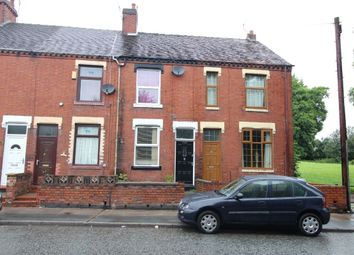 2 bed terraced house for sale in Furlong Road, Tunstall, Stoke-On-Trent ST6