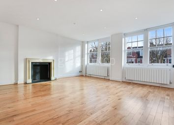 Thumbnail 3 bedroom flat to rent in Dartmouth Road, Mapesbury Conservation, London