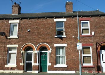 Thumbnail 1 bed terraced house to rent in Collingwood Street, Carlisle