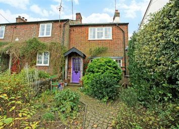 2 bed end terrace house for sale in Mount Villas, Bishop's Sutton, Hampshire SO24
