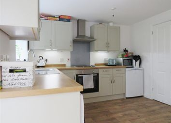 Thumbnail 3 bedroom semi-detached house to rent in Church Lane, Tydd St. Giles, Wisbech