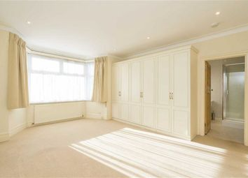 Thumbnail 5 bedroom semi-detached house to rent in St Johns Road, Golders Green