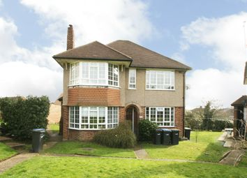 Thumbnail 2 bedroom flat to rent in Oakwood Close, Southgate