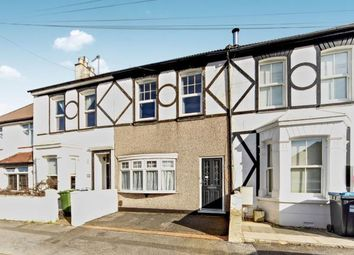 Thumbnail 3 bed terraced house for sale in Addison Road, Caterham, Surrey, .