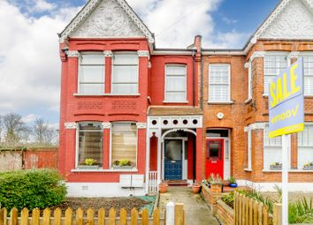 Thumbnail 2 bed flat for sale in Palmerston Crescent, London