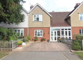 2 bed cottage for sale in Castle Street, Portchester, Fareham PO16