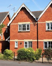 Thumbnail 3 bed semi-detached house for sale in Albert Street, Fleet