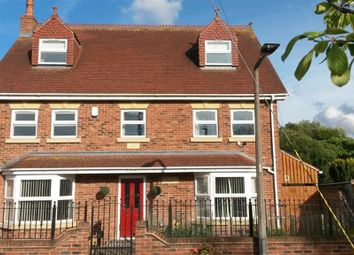Thumbnail 5 bedroom detached house for sale in Waterside, Thorne, Doncaster