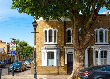 Thumbnail 2 bed end terrace house for sale in St. Stephens Road, Bow, London