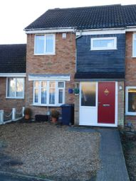Thumbnail 3 bedroom end terrace house for sale in Chase Hill Road, Arlesey