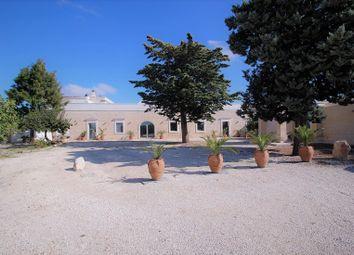 Thumbnail 7 bed farmhouse for sale in Contrada Galante, Ceglie Messapica, Brindisi, Puglia, Italy