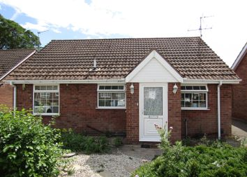 Thumbnail 2 bed detached bungalow for sale in Southlands Drive, Morton, Gainsborough