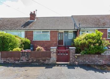 Thumbnail 2 bed bungalow for sale in Shaftesbury Avenue, Blackpool, Lancashire