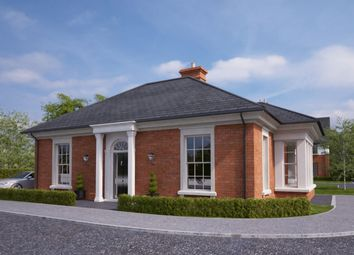 Thumbnail 2 bed bungalow for sale in Golden Gate, Upper Road, Greenisland