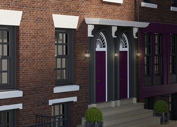 Thumbnail 1 bed flat for sale in 3-5 York Street, Liverpool, Merseyside