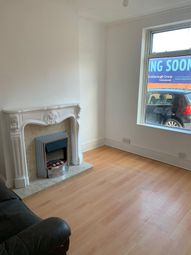 Thumbnail 3 bed terraced house to rent in John Street, Sheffield