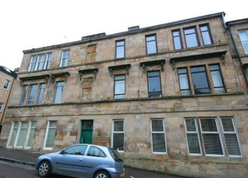 Thumbnail 3 bed flat to rent in Crosbie Street, Glasgow
