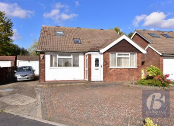 Thumbnail 3 bed detached bungalow for sale in Colston Crescent, Goffs Oak, Waltham Cross