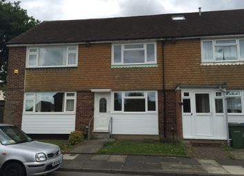 Thumbnail 2 bed terraced house to rent in High Point, New Eltham