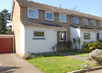 Thumbnail 3 bed end terrace house for sale in Clewer Court Road, Windsor, Berkshire