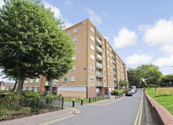 Thumbnail 2 bed flat for sale in Amhurst Park, Stamford Hill