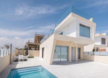 Thumbnail 3 bed villa for sale in Torre De La Horadada, Costa Blanca, Valencia, Spain