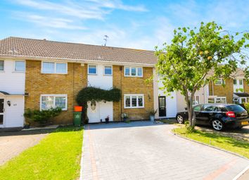 Thumbnail 3 bed terraced house for sale in The Upway, Basildon