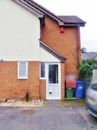 Thumbnail 1 bed terraced house to rent in Lancashire Hill, Warfield, Bracknell