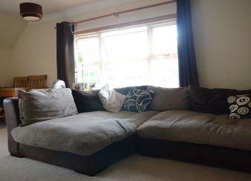 Thumbnail 2 bed flat to rent in Artillery Mews, Tilehurst Road, Reading