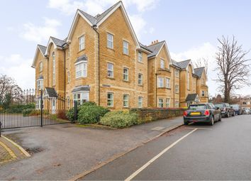 Thumbnail 1 bed flat for sale in St. Andrews Road, Sheffield
