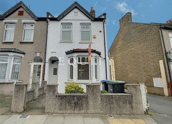 Thumbnail 3 bed end terrace house for sale in Lincoln Road, Enfield