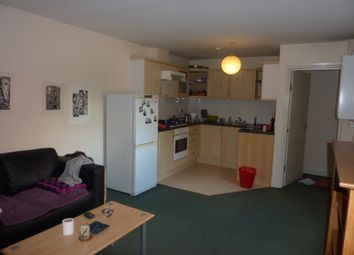 Thumbnail 2 bed flat to rent in Lewisham Way, New Cross