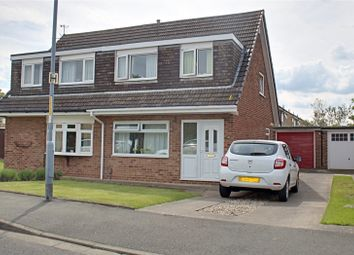 3 bed semi-detached house for sale in Glaisdale Road, Yarm TS15