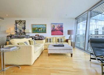 Thumbnail 2 bed flat to rent in Albion Riverside Building, 8 Hester Road, London