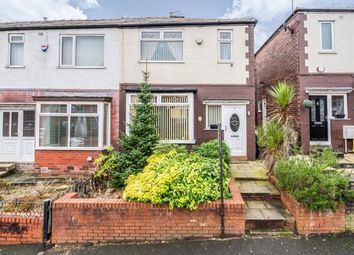 Thumbnail 3 bedroom end terrace house for sale in Stanley Road, Heaton, Bolton, Greater Manchester