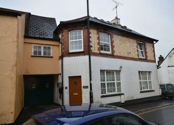 Thumbnail 2 bed flat to rent in The Flat, 11 Ford Street, Moretonhampstead