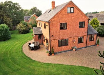 Thumbnail 5 bed detached house for sale in Stratford Road, Charlecote