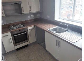 Thumbnail 2 bed flat to rent in Hurstwood Road, Birmingham
