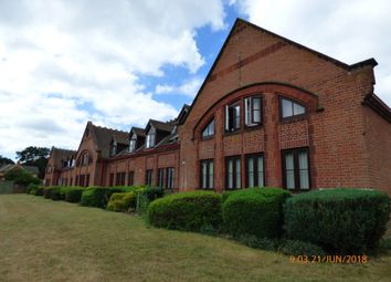 Thumbnail 1 bed flat to rent in Old Grammar Lane, Bungay