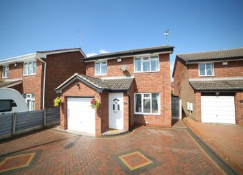 Thumbnail 3 bed property for sale in Clewley Drive, Wolverhampton