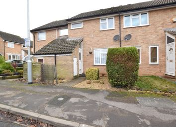 Thumbnail 3 bed terraced house for sale in The Poplars, Arlesey, Bedfordshire