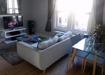 Thumbnail 2 bedroom flat to rent in City Road, St. Pauls, Bristol